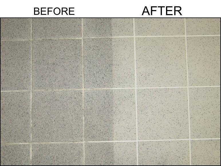 Tile And Grout Cleaning The White Glove Maid Service