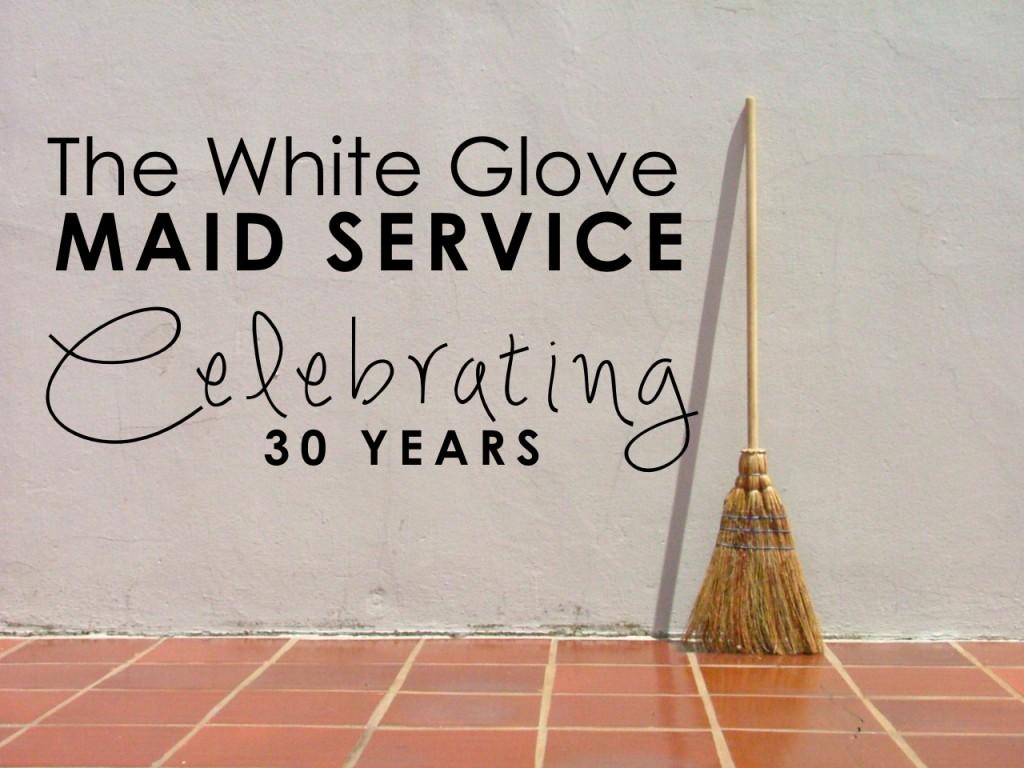 Celebrating 30 Years.
