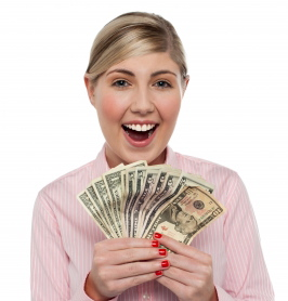 Save Money - The White Glove Maid Service