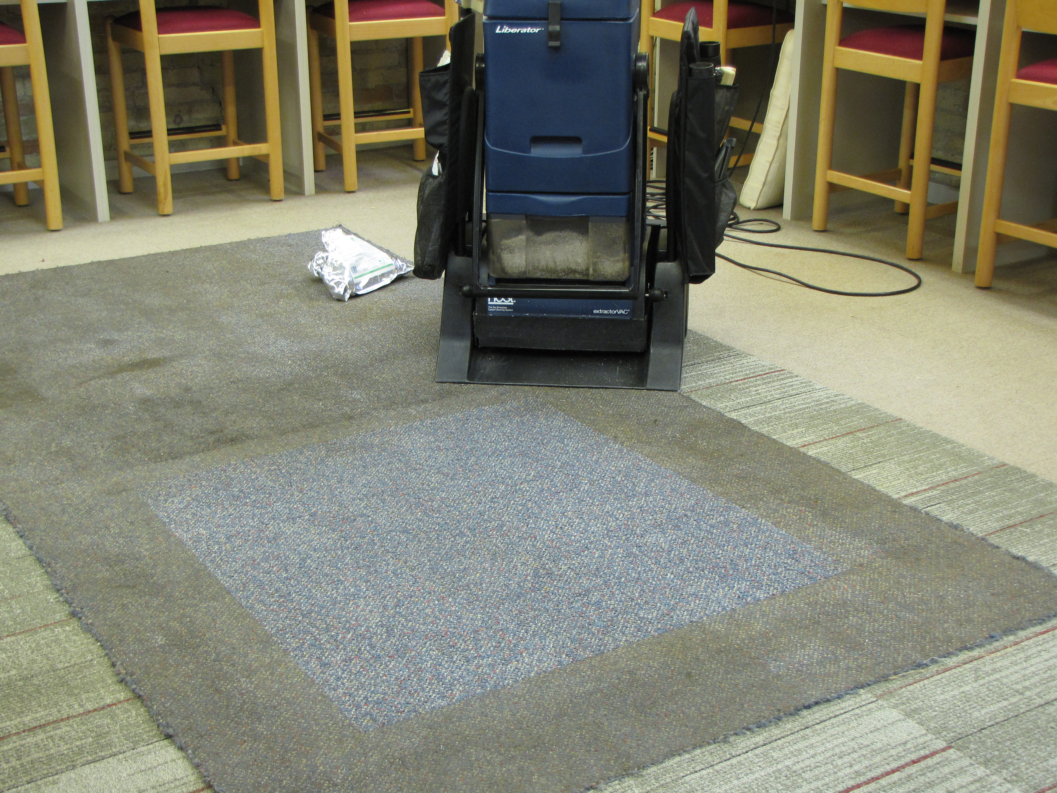 Professional Carpet cleaning San Antonio